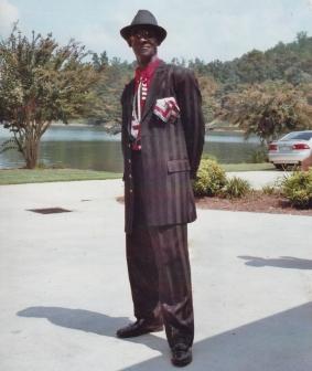Rufus Judone Golightly, Jr., 65